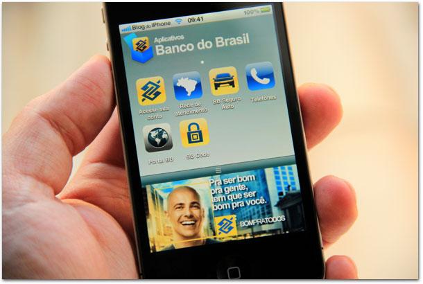 banco do brasil nfc
