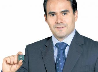 INTEL DAVID GONZALEZ