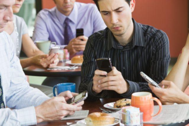 celular telefono smartphone usuario