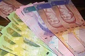venezuela dinero divisa