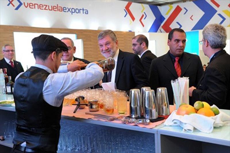 venezuela exporta