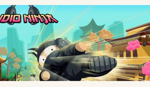 Audio Ninja, un videojuego fabricado en Colombia, destaca por la alta cifra de descargas registrada en la tienda de aplicaciones de Apple.