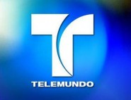 Logotipo de Telemundo, nuevo socio de VIVOplay.