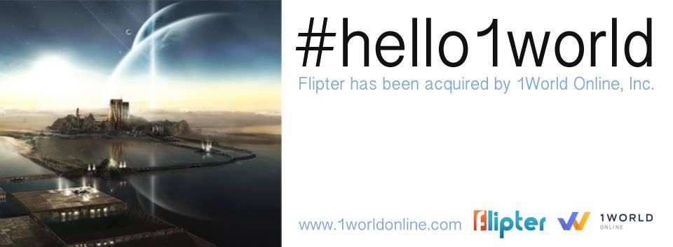 flipter-oneworld