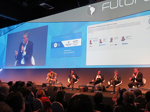 futurecom 2014 brasil