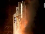 Arsat-1-lanzamiento