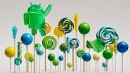 Lollipop google android