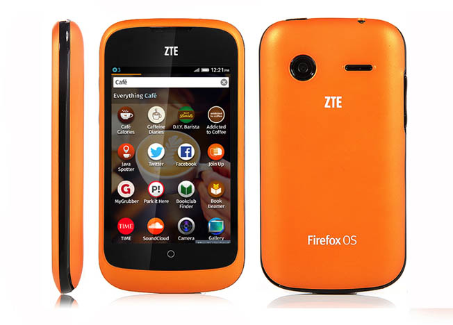 ZTE-Open-II