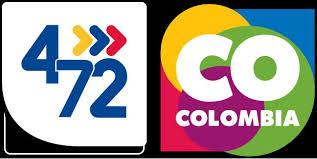 4-72 mensajería colombia