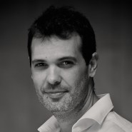 Pedro Castillo, CEO de Logtrust
