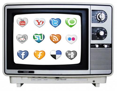 tv SOCIAL TELEVISOR