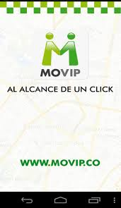 Movip app