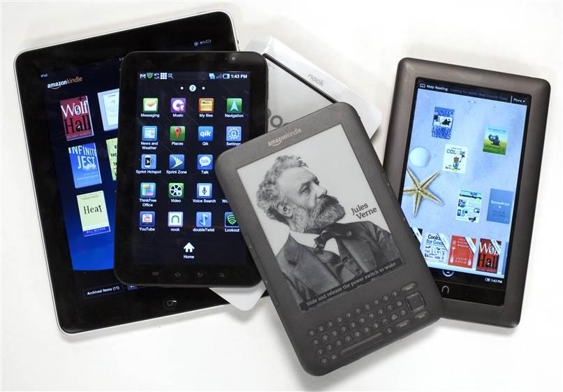 comprar tecnologia tablets