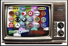 televisión publicidad