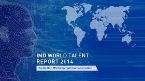 IMD World Talent
