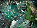 basura electrónica residuos