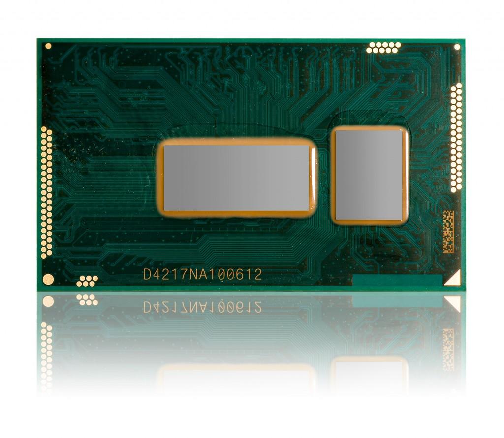 Así son los nuevos chips Intel Core vPro