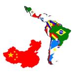 china américa latina