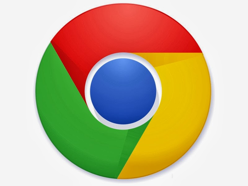 Google+Chrome+Logo