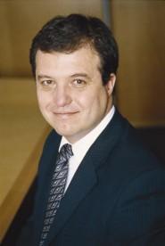 Rado Kotorov es Chief Innovation Officer de Information Builders