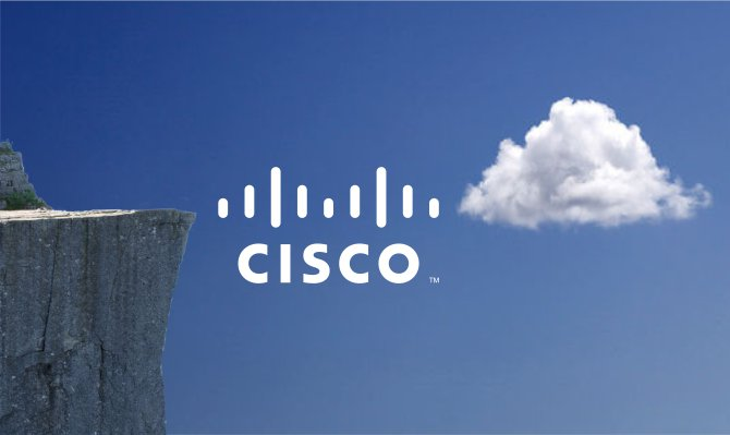 cisco- cloud