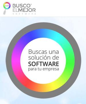 buscoelmejor software