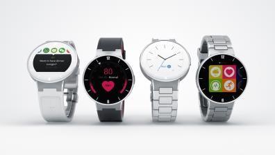 SmartWatch watch alcatel