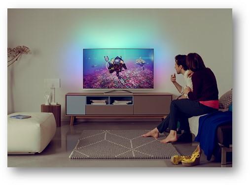 philips tv smart tv