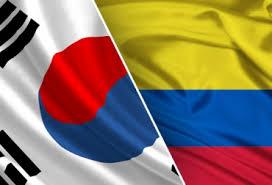 corea colombia
