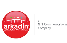 arkadin ntt communications