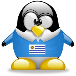 tux_uruguay software libre