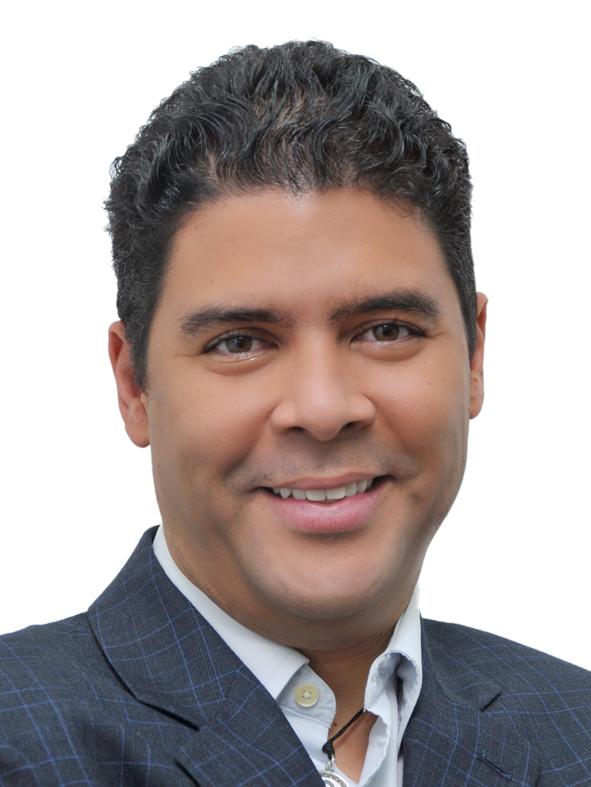 Dayen Ali Galarraga, de Unify