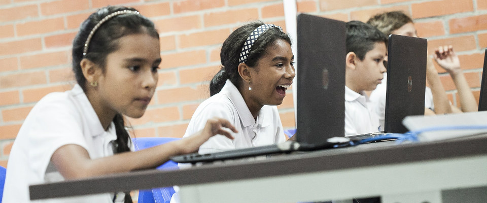 computadores colombia ministerio