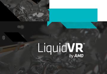 liquid-vr- AMD
