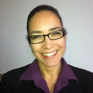 Maria Bonnefon, directora y desarrolladora del mercado y del canal de Canonical