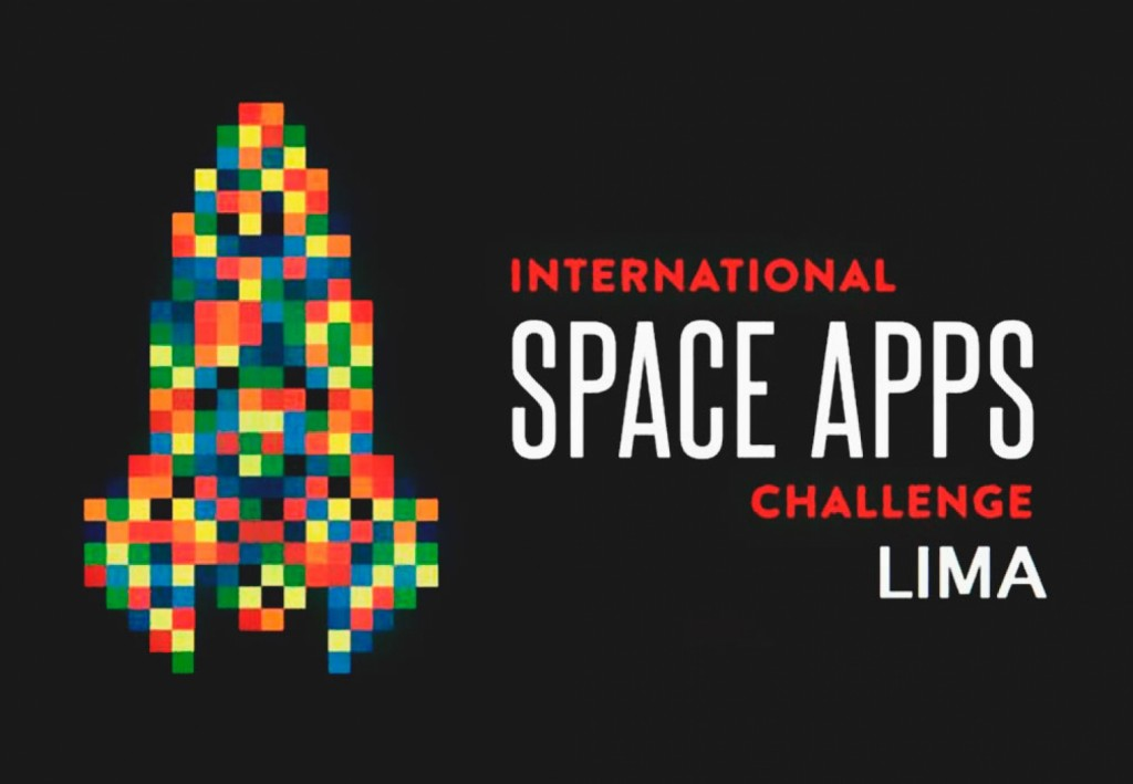 space apps lima