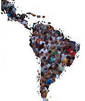 América Latina juventud