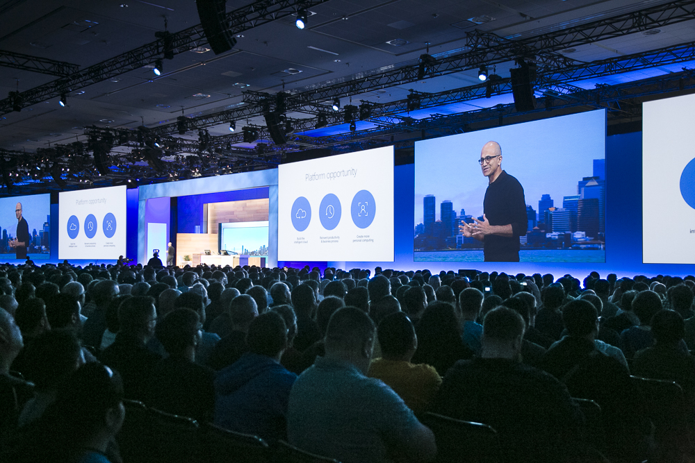 Build-2015_Satya-Nadella