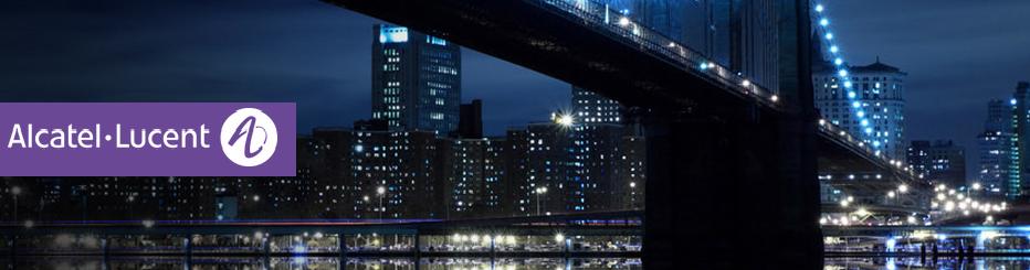Imagen Alcatel-Lucent  Redes de Energía