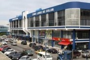 Zona Franca de Colón
