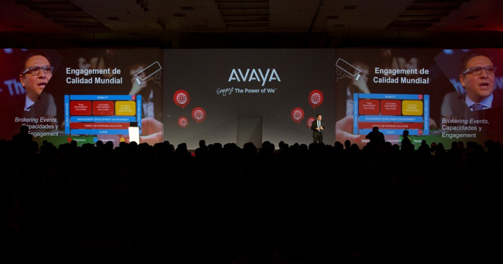 Avaya Evolutions_Galib Karim