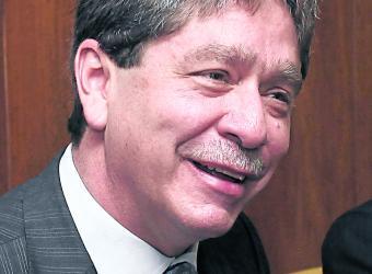 Bruce Mac Master, Presidente de la Andi