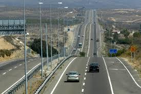 carreteras infraestructura