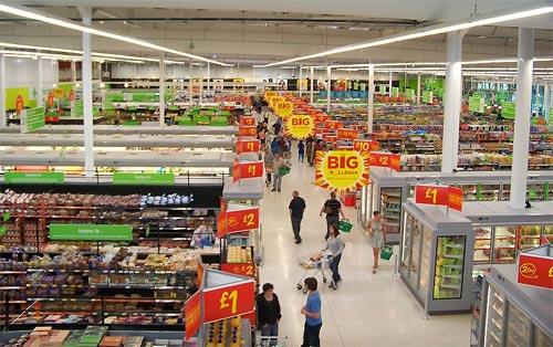 supermercado marcas