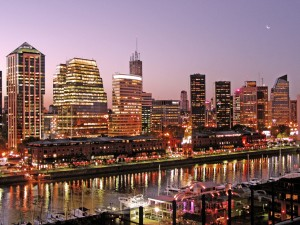 argentina ciudades