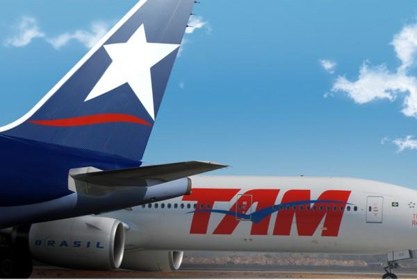 Latam Airlines incrementa un 4,8% su puntualidad en el segundo trimestre