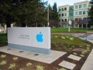 cupertino apple