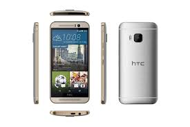 El One M9 de HTC