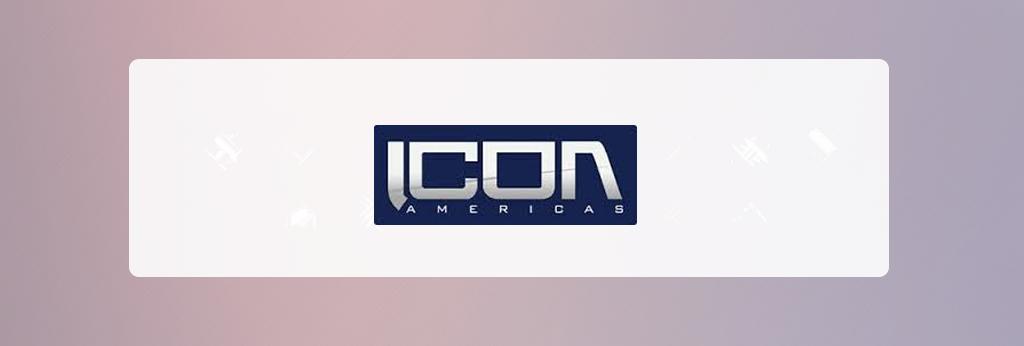 icon americas