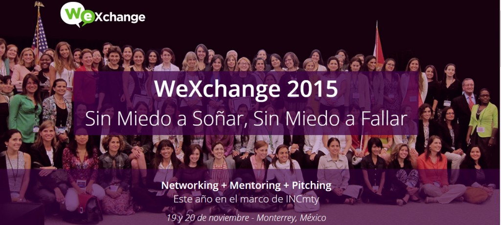 WeXchange-2015